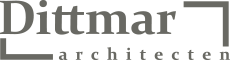 Dittmar Architecten Logo